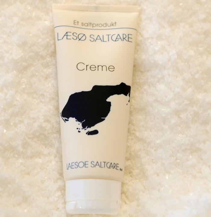 Læsø Saltcare creme