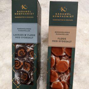 bornholmske karameller